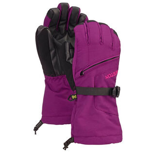 Juniors' [8-16] Vent Glove
