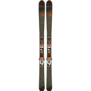 Skis Experience 88 TI + Fixations SPX 12 Dual WTR [2020]