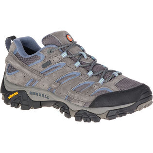 Women's Moab 2 Waterproof Hiking Shoe