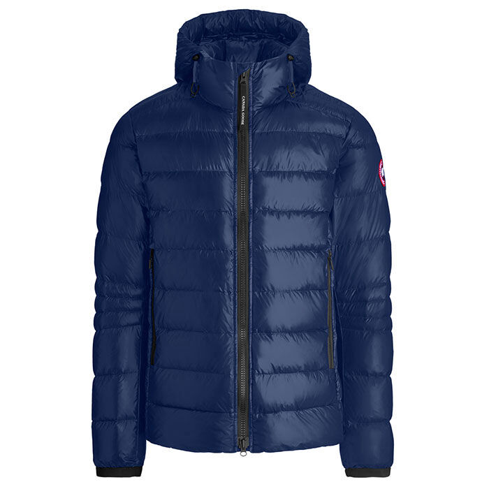 Men's Crofton Hoody Jacket