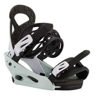 Juniors' Smalls Re:Flex Snowboard Binding [2021]