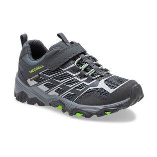 Juniors' [1-6] Moab FST Low A/C Waterproof Sneaker