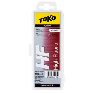 FART CHAUD HF ROUGE 120 G