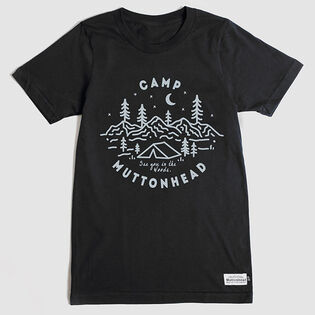 Unisex Camp Muttonhead T-Shirt