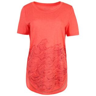 Women's Rising Sea T-Shirt