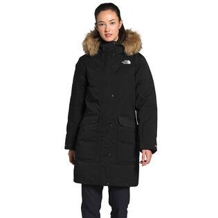 Women's New Defdown Futurelight™ Jacket
