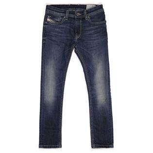 Boys' [4-16] Sleenker Jean