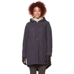 Women's Prairie Down Parka