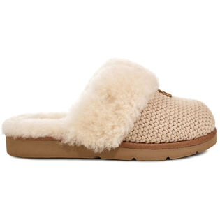 Women's Cozy Knit Slipper