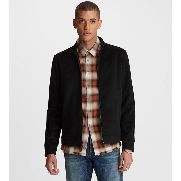 Men's Anaheim Felted Jacket