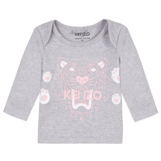 Baby Girls' [6-24M] Tiger T-Shirt