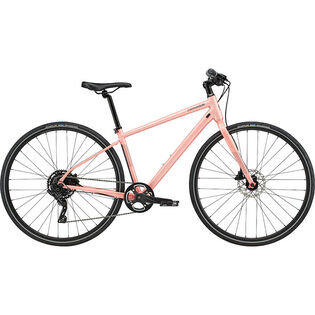Women's Quick 4 Bike [2020]