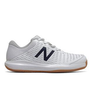 Chaussures de tennis 696 v4 pour femmes (large)