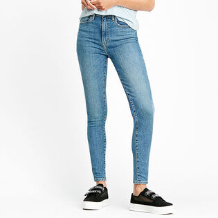 Women's Mile High Super Skinny Jean