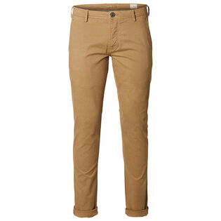 Men's Slim Fit Chino Pant