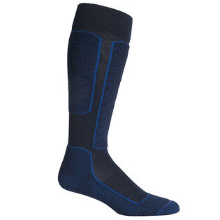 Men's Ski+ Light Over-The-Calf Slopes Sock