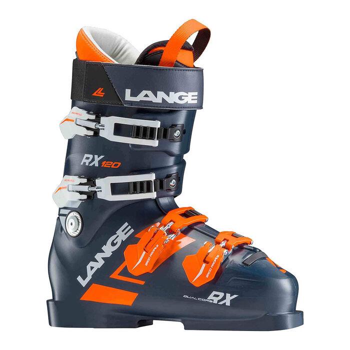 Bottes de ski RX 120 pour hommes [2019]