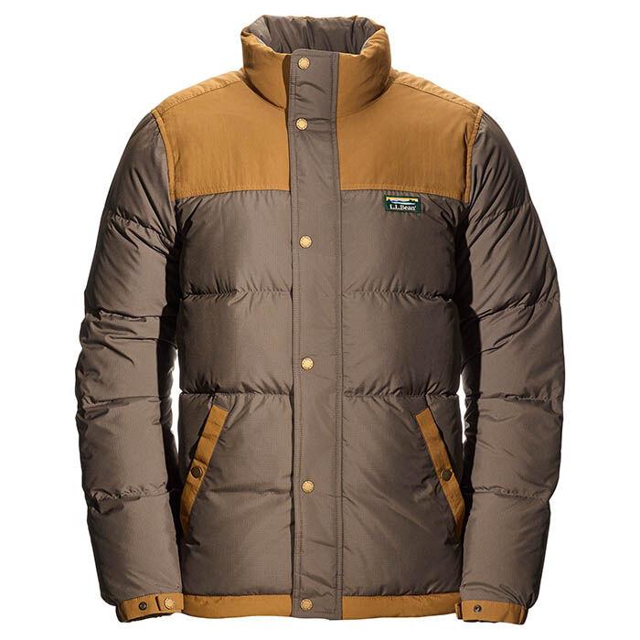 Men's Mountain Classic Down Jacket