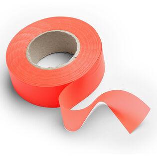 Orange Trail Tape