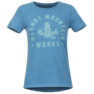 Women's Chordata T-Shirt