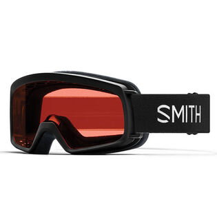 Juniors' Rascal Snow Goggle