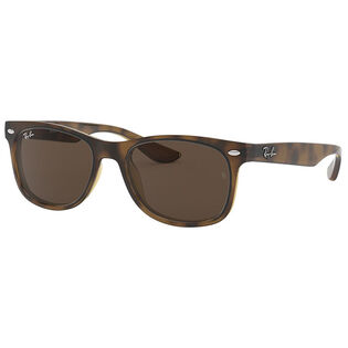 Juniors' New Wayfarer Sunglasses