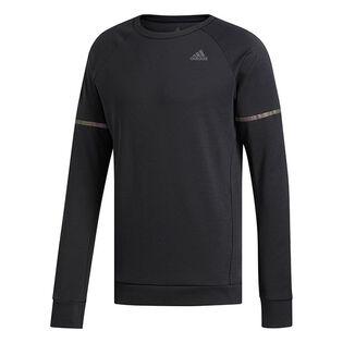 Men's Supernova Run Cru Sweatshirt