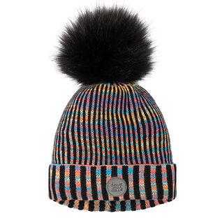 Girls' [2-8] Multi Knit Hat