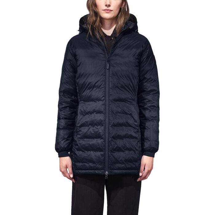 083665a4c3ce Women s Camp Down Hooded Jacket