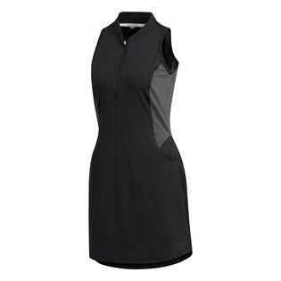Women's Knit Golf Dress