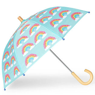 Kids' [2-10] Magical Rainbows Umbrella