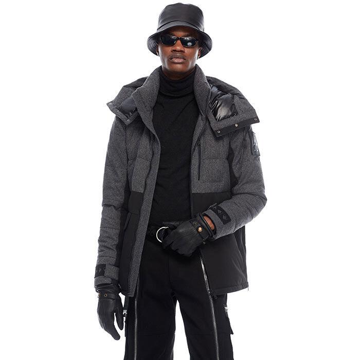 Men's Flemington Jacket
