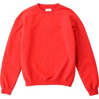 Men's One Point Sweatshirt