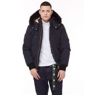 Men's Comeau Bomber Jacket