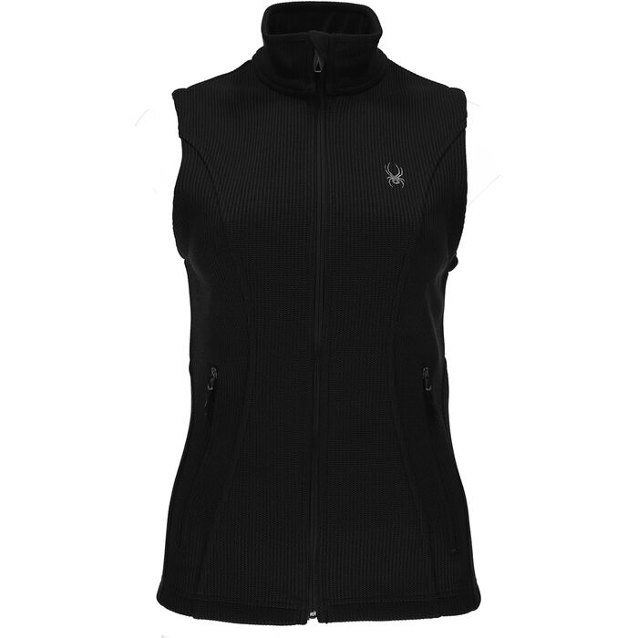 Women's Endure Mid-Weight Stryke Vest