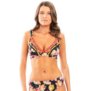Women's Galleria Underwire Bikini Top (D-DD Cup)