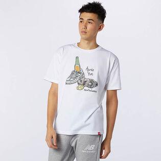 Men's Essentials Victory T-Shirt