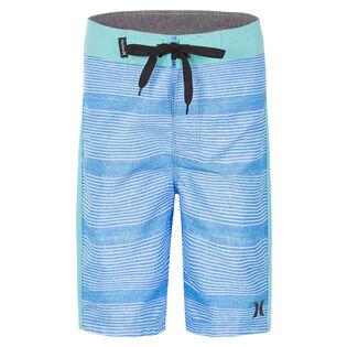 Short de surf Shoreline pour garçons juniors [8-16]