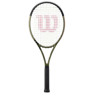 Blade 104 V8 Tennis Racquet Frame