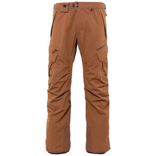 Pantalon cargo SMARTY® 3 en 1 pour hommes