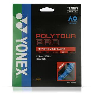 PolyTour Pro 125 16LG Tennis String