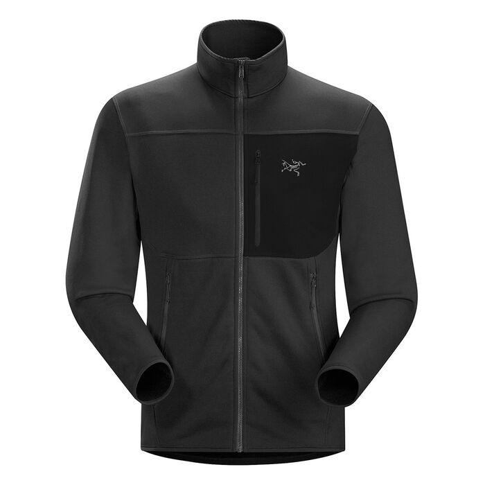 Men's Fortrez Jacket