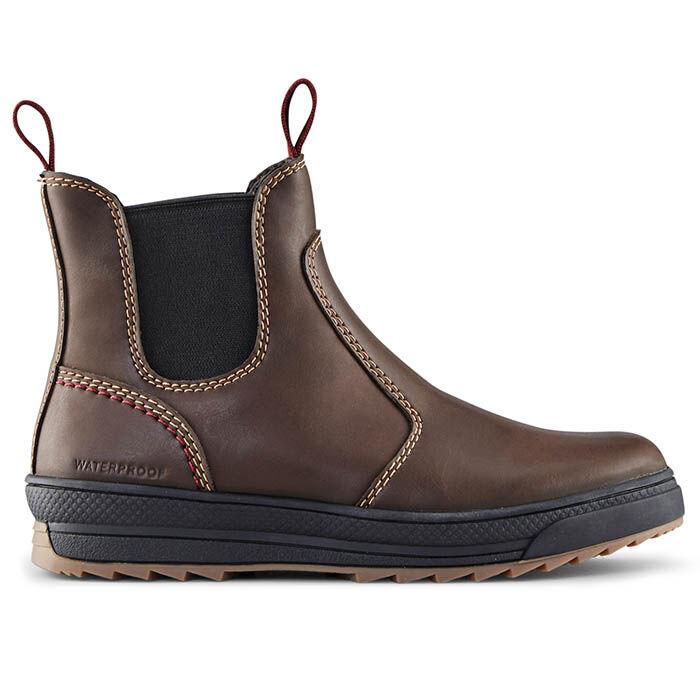 Juniors' [3-8] Cowan Winter Chelsea Boot