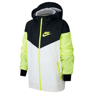 Junior Boys' [8-16] Sportswear Windrunner Jacket