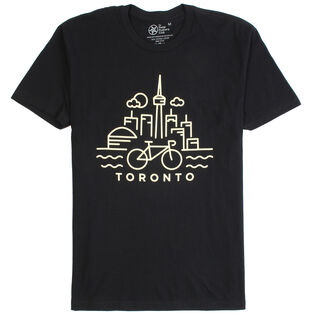 Men's Cycle Toronto T-Shirt