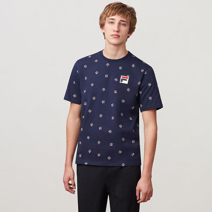 T-shirt Reign pour hommes