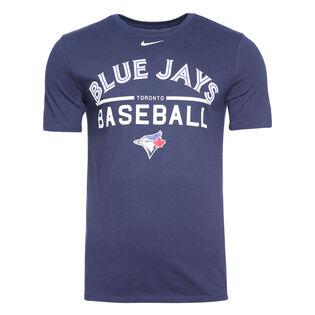 Men's Toronto Blue Jays Practice 1.8 T-Shirt