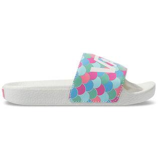 Juniors' [11-6] Slide-On Sandal