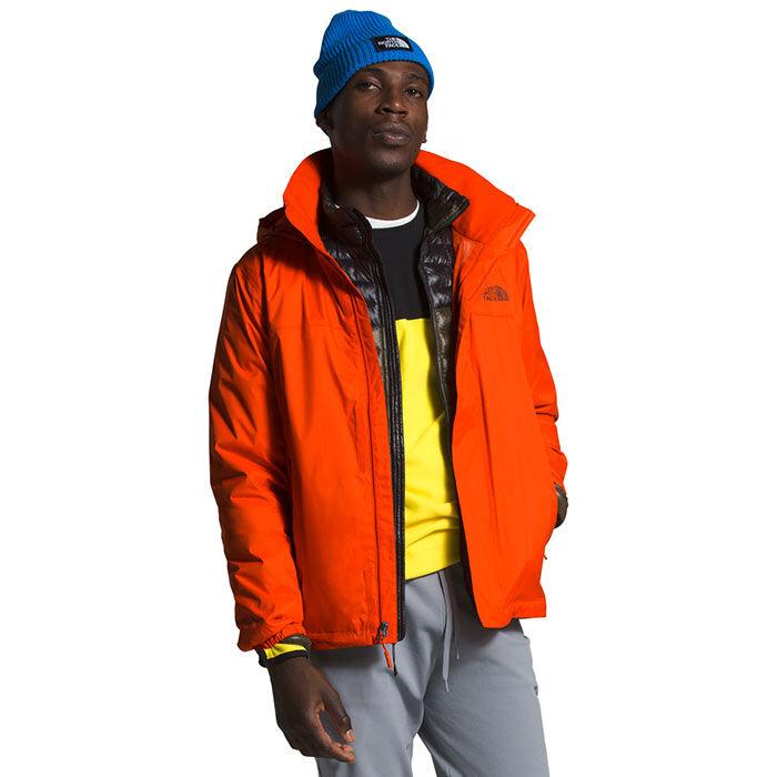 Men's Resolve 2 Jacket