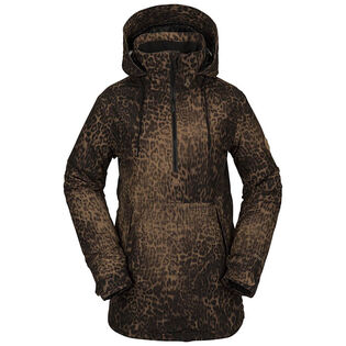 Women's Fern GORE-TEX® Pullover Jacket